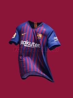 New home kit for season 2018-19  FCBarcelona  FCB  Shop  Store f8c46592d