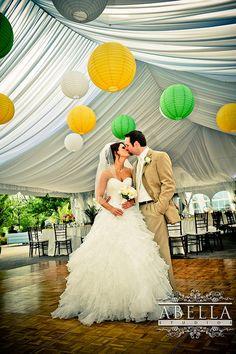 Caryn & Eric - NJ Wedding Photos by www.abellastudios.com by abellastudios, via Flickr
