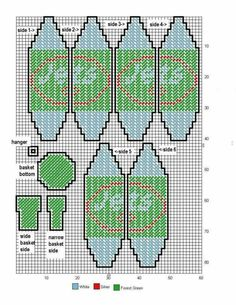 Jets hot air balloon made pattern Plastic Canvas Ornaments, Plastic Canvas Crafts, Plastic Canvas Patterns, Football Crafts, Nfl Football, Football Balloons, Hot Air Balloon, Air Ballon, Sports Wallpapers