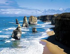 2021 World Travel Destinations Wall Calendars with your Business Name, Logo & Ad Message - low as Advertise in the homes and offices of people in your area every day! Limestone Rock, Helicopter Tour, Peterborough, Travel Destinations, National Parks, Calendar, Victoria, Ocean, Australia