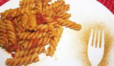 Pasta mediterranea al curry   #vegan #vegetarian
