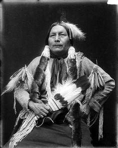 Albert Atocn Comanche 1926