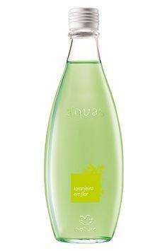 Desodorante Colônia Águas Laranjeira em Flor 300 ml -Natura Brasil