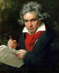 Mira videos y escucha gratis a Ludwig van Beethoven. Ludwig van Beethoven (Bonn, 16 de diciembre de 1770 — Viena, 26 de marzo de 1827) fue un compositor y pianista alemán. Su legado musical se extendió, cronológicamente, desde el período clásico hasta inicios del romanticismo musical. Considerado el último gran representante del clasicismo vienés (después de Gluck, Haydn y Mozart), Beethoven consiguió hacer trascender a la música del romanticismo, motivando a la influencia de la misma en una…