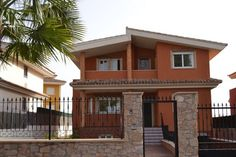 REAL WOW FACTOR DETACHED 5 BED VILLA WITH HUGE GARAGE IN MUCH SOUGHT AFTER LOCATION  JUST 10 MINS FROM MURCIA CITY CENTRE