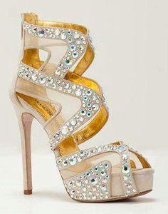 I love cute shoes