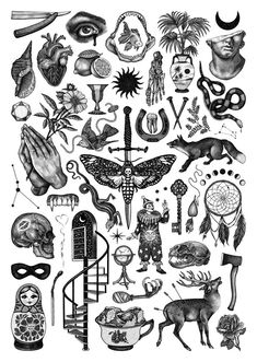 Lloyd Stratton on In Flash Art Tattoos, Dope Tattoos, Black Ink Tattoos, Body Art Tattoos, Hand Tattoos, Sleeve Tattoos, Tattoos For Guys, Tatoos, Retro Tattoos