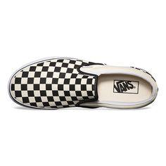 Took me 20+ years to finally get The Spicoli Vans Checkerboard Slip-Ons.