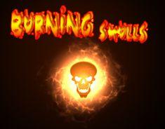 "Check out new work on my @Behance portfolio: ""Burning Skulls"" http://be.net/gallery/48864251/Burning-Skulls"