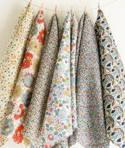 Father's Day Liberty Handkerchief Set | Purl Soho