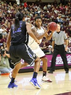 Benefits of attending Texas Aggie women's basketball Elementary School Day event #examinercom