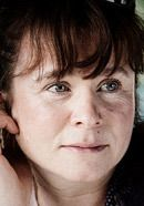 Emily Watson as Helen Wilton in the 2015 Everest movie. See pics of her real-life counterpart here: http://www.historyvshollywood.com/reelfaces/everest/