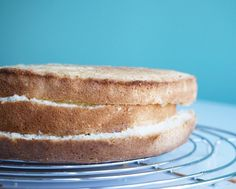 Vanilla Cake, Tiramisu, Gluten Free, Ethnic Recipes, Desserts, Food, Health, Pies, Corning Glass