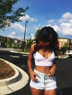 Bahja Rodriguez from the OMG Girlz