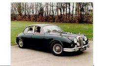 Daimler 2.5 V8 For Sale (1966)