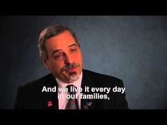 Michel Jazzar on Peace - Video by Rotary International