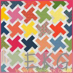 Piece N Quilt: original designs