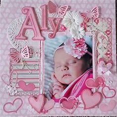 Best 25+ Scrapbook ideas baby ideas on Pinterest | Html ...
