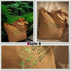 Legyen Zöld Napod!: Öko táskák Go Green, Paper Shopping Bag, Recycling, Nature, Naturaleza, Upcycle, Nature Illustration, Off Grid, Natural