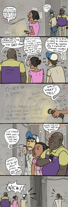 L4D2: Fun with Walls by *sparkyHERO on deviantART