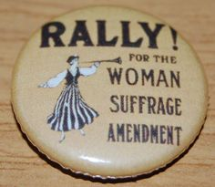 Rally for Women's Suffrage Photo Button Badge / 1 inch Suffragette Feminist Emmeline Pankhurst Emmaline Pankhurst, Women Suffragette, Deeds Not Words, Suffrage Movement, Museum Education, Photo Buttons, Land Girls, Protest Art, Patriotic Quilts