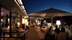 Alaire #Terrace #Bar at the #RoofTop of #hotel Condes #Barcelona   Check out the best rooftop bars in barcelona, click the photo!