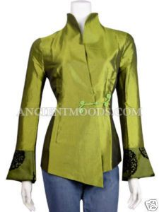 chinese women's jackets - Google Search