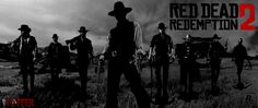 Red Dead Redemption is coming. by Haffen