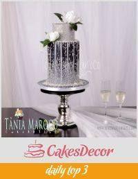 Hoje merecemos destaque no site CakesDecor com o nosso bolo de casamento. Estamos no Top3!!! Bolos para Amigos http://ift.tt/2pg3BLN http://ift.tt/1SqmHpK