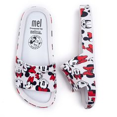 Fashion Slippers, Fashion Shoes, Snoopy Shoes, Trendy Sandals, Aesthetic Shoes, Hype Shoes, Melissa Shoes, Disney Shoes, Cute Baby Clothes