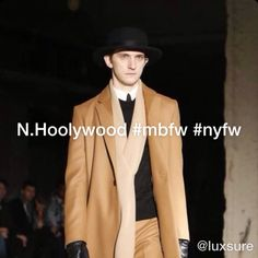 ▶ N.Holywood #mbfw #nyfw - http://flipagram.com/f/SaNxQG1cND