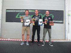 F1 Rubber 1st Place: Hector Martinez 2nd Place: Alex M. 3rd Place: Alex Navarrete