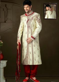 Online groom sherwani supplier surat.  Buy latest collection online @ http://www.suratwholesaleshop.com/9505-Stylish-Brocade-Lemon-Dhoti-Sherwani?view=catalog  #wholesaler #groomsherwani #sherwaniexporter #indiansherwani #sherwanisupplier #onlinesherwani #ethnicsherwani #traditionalsherwani