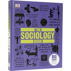 The Sociology Book Got Books, Books To Read, Reading Online, Books Online, Sociology Books, Sociology Theory, Sociology Topics, Emile Durkheim, Dk Publishing
