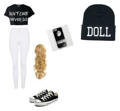"""""""Untitled #17"""" by haibeauty483 on Polyvore"""