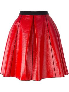 Shop Marc Jacobs pleather circle skirt in Eraldo from the world's best independent boutiques at farfetch.com. Shop 400 boutiques at one address.