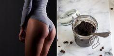 Peeling kawowy na cellulit: najtańszy sposób na jędrne uda, brzuch, pupę i to już po 1. użyciu
