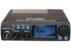 Intek M-799 CB Radio From The CB Shack