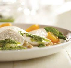 Pesto maken met de vitamix