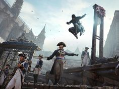 Ubisoft makes good on the buggy debut by offering a whole lot of free content.