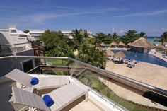 Sandos Caracol Eco Has A Top Playa Del Carmen Timeshare Promotion! All Inclusive Resorts, Hotels And Resorts, Vacation Club, Front Rooms, Riviera Maya, Resort Spa, Sun Lounger, Mexico, Alcoholic Beverages