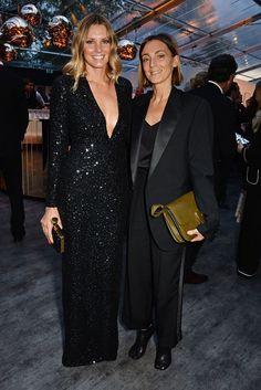 Celine, Phoebe Philo, Gala Dinner, Blonde Beauty, Celebrity Photos, Celebrity News, Classic Looks, Style Icons, Autumn Fashion