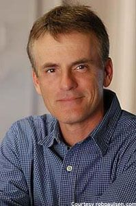 Rob Paulsen - Voice of Yakko {Animaniacs}, Pinky {Pinky and the Brain}, Raphael {Teenage Mutant Ninja Turtles}, Donatello {Nickelodeon's Teenage Mutant Ninja Turtles}, Carl Wheezer {Jimmy Neutron}, and so much more!