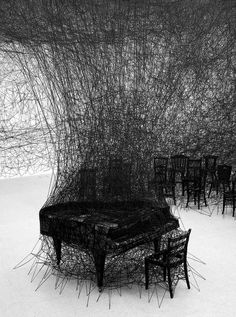 """Caught Up In The Music"" 