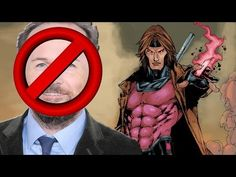 Gambit Movie Loses Director - YouTube