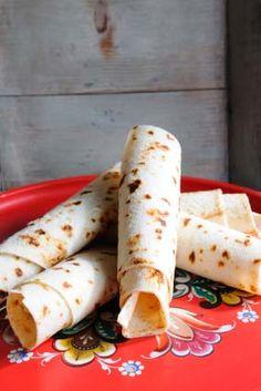Gluten Free Lefse (Scandinavian or Norwegian Flatbread)