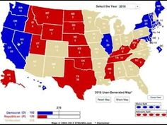 New polls show Obama losing North Carolina, winning Pennsylvania by Ryan Witt Great article which gives hope. 2012 Election, 2016 Presidential Election, Election Map, November Election, Primary Election, Electoral College Votes, End Of The Week, Swing State, Red State