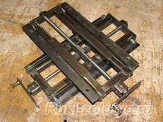 Diy Lathe, Diy Cnc, Lathe Tools, Metal Working Tools, Metal Tools, Woodworking Jigsaw, Woodworking Tips, Homemade Tools, Diy Tools