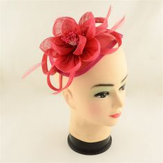 7761878db97fe Fascinators For Weddings Uk - Wedding and Bridal Inspiration