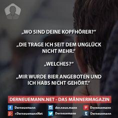 Unglück #derneuemann #humor #lustig #spaß #sprüche